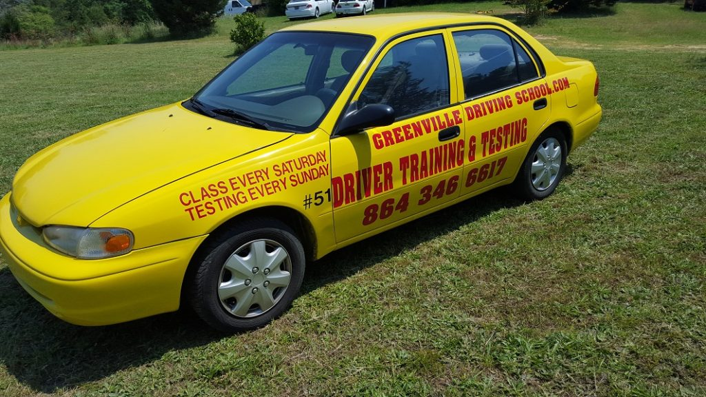 driver training cars for sale